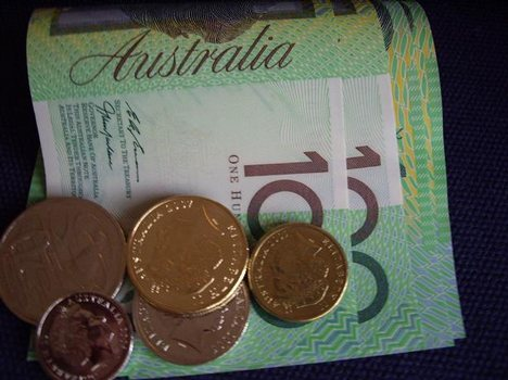 Australian Dollar and British Pound Outperform on PBoC, BoE
