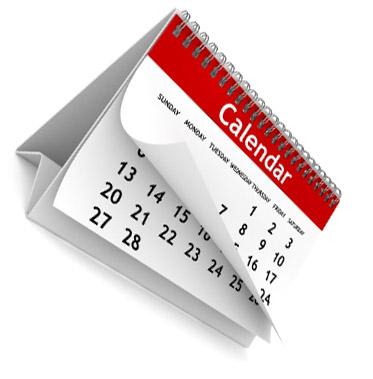 Week of April 15 Economic Calendar