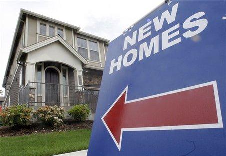 Break News - Home Sales