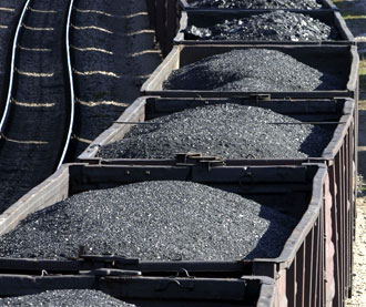 Patriot Problems Pressure Coal ETF