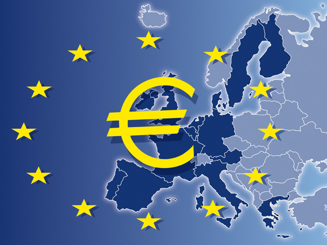Playing the Euro Zone Slide with  iShares MSCI Europe Financials Sector Index Fund - EUFN
