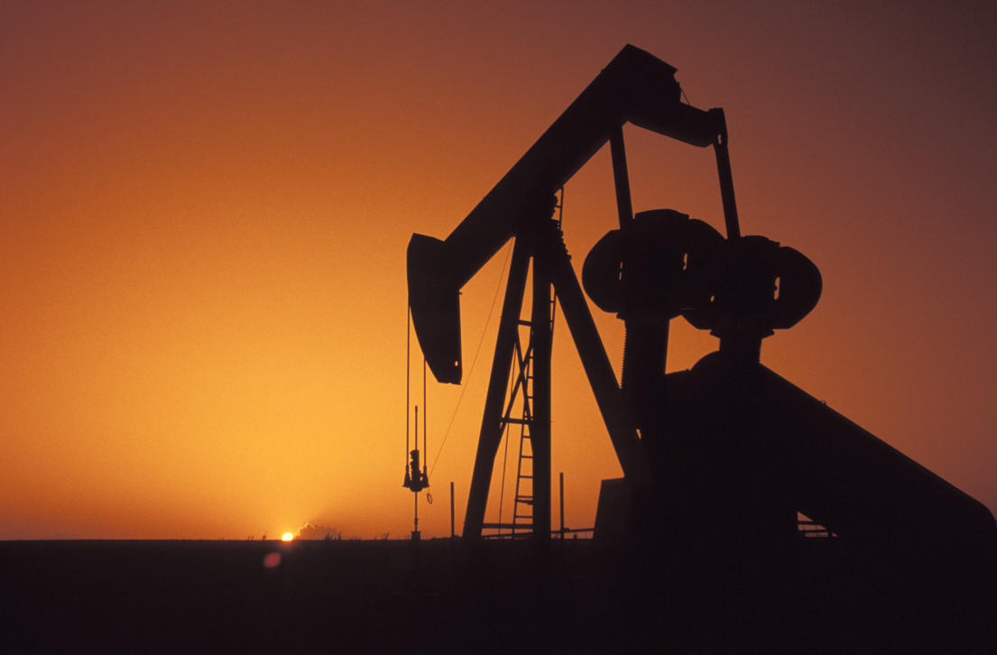 Crude Remains Undermined By Rising US Oil Supply