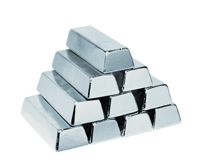 SLV Silver