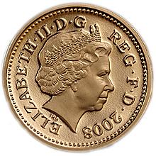 GBPUSD FXB Pound
