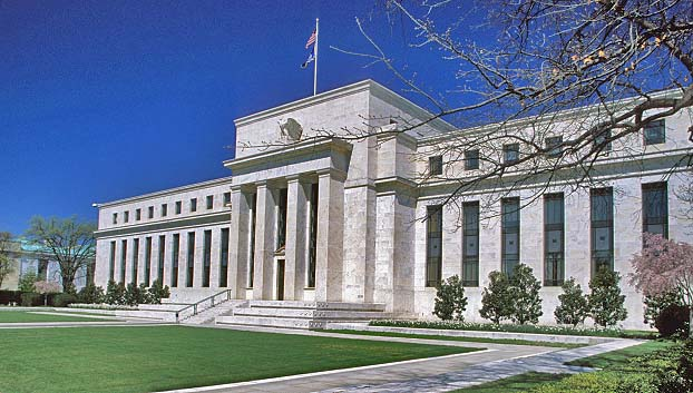 The Fantasy World Of The FED
